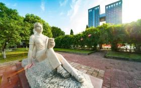 江苏师范大学属于低档大学吗?口碑怎样?分数高吗?