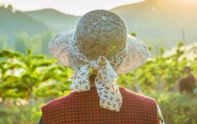 女生适合农业大学吗?附农学类就业最好的专业名单