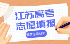 2021年江苏新高考志愿可以填多少个学校?江苏新高考40个志愿填报顺序