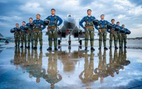 2021年度空军招收飞行学员简章