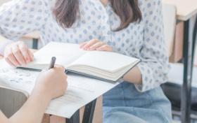 广东女生高中选哪三科最吃香?高中6科难度排名?