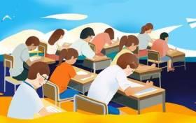 八省联考何时出成绩?2021高考志愿模拟填报何时进行?
